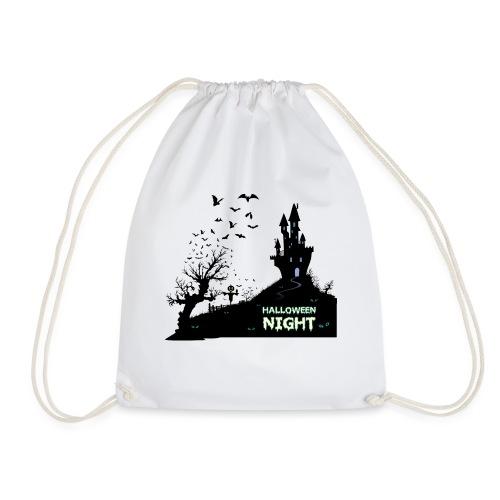 HALLOWEEN NIGHT - Turnbeutel