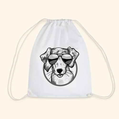 DogSunGlasses - Mochila saco