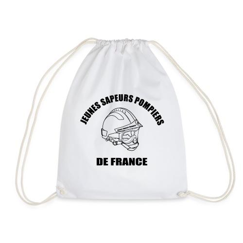 Jeunes Sapeurs Pompiers de France - Sac de sport léger