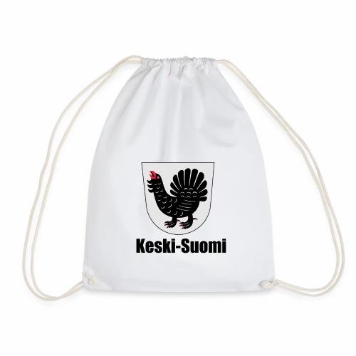 Keski-Suomi vaakuna tuote - Jumppakassi