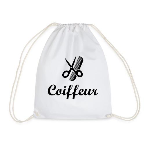 Coiffure / Coiffeur / Coiffeuse / Mode / Cheveux - Sac de sport léger