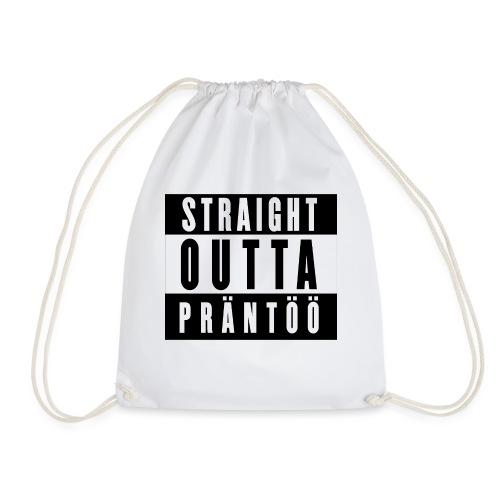 Straight Outta Präntöö - Jumppakassi