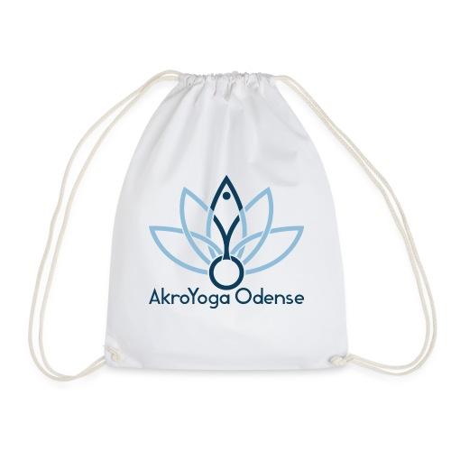 AYO's Logo - Sportstaske