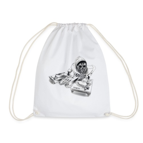 Vacarm Break - Drawstring Bag