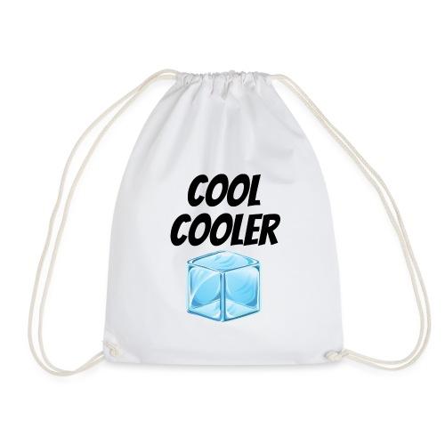 cool, cooler, ice - Turnbeutel