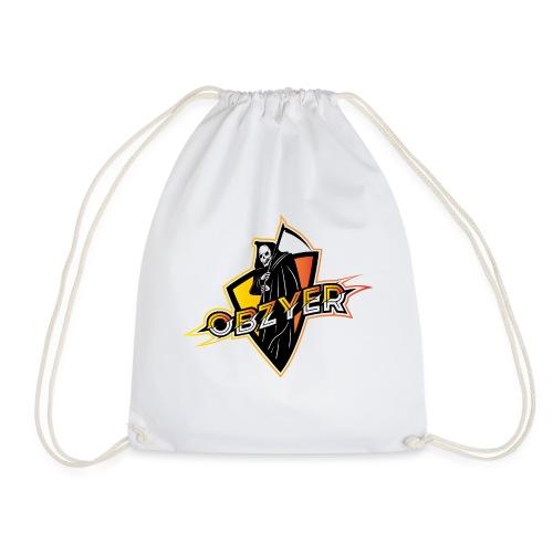 Obzyer Merch 2021 - Drawstring Bag