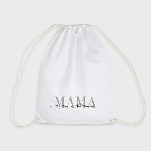 Stolze Mama – Mama Kollektion - Turnbeutel