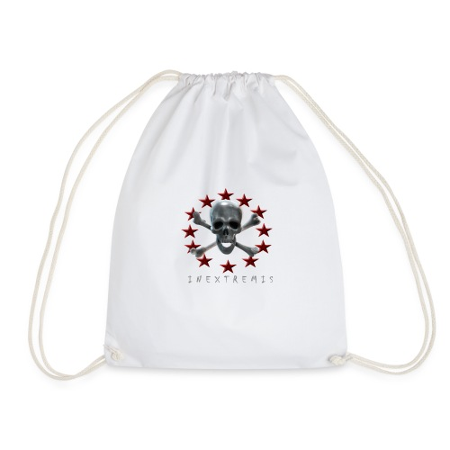 itai2 - Drawstring Bag