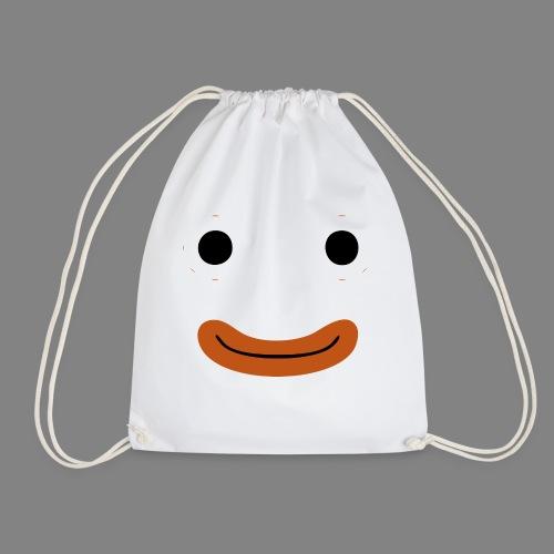 MISTER POPO - Drawstring Bag