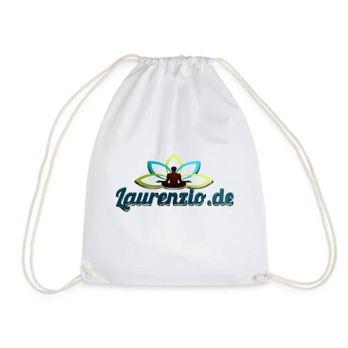 Laurenzio.de - Drawstring Bag