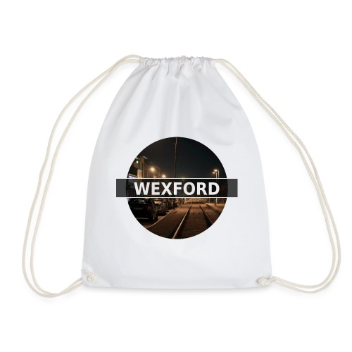 Wexford - Drawstring Bag