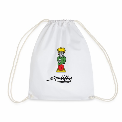 spliffy2 - Drawstring Bag