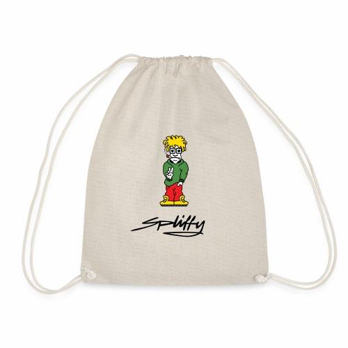 spliffy2 - Drawstring Bag