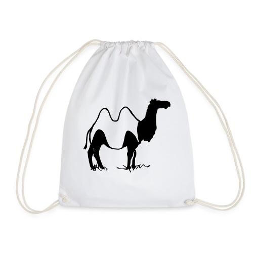 chameau - Sac de sport léger