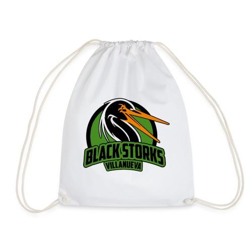 Camiseta Basica BlackStorks - Mochila saco