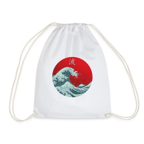 Kanagawa waves - Sacca sportiva