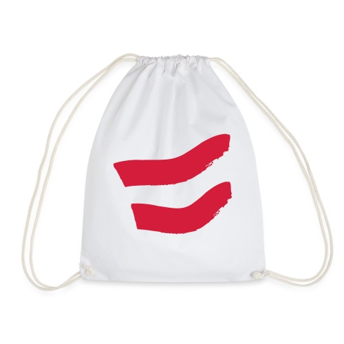 Strawanzer Blasmusik Flag - Turnbeutel