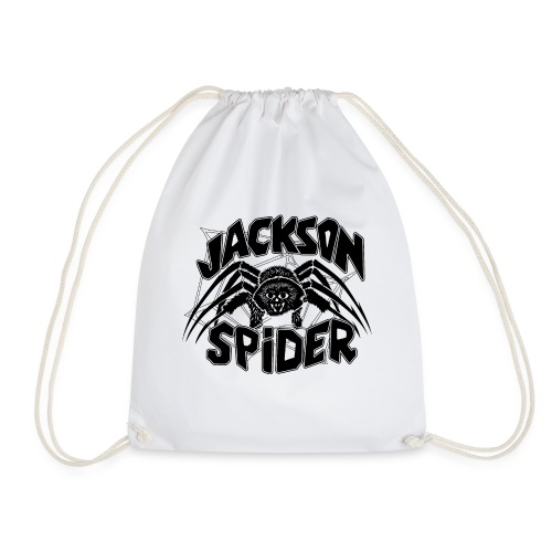 jackson spreadshirt - Turnbeutel