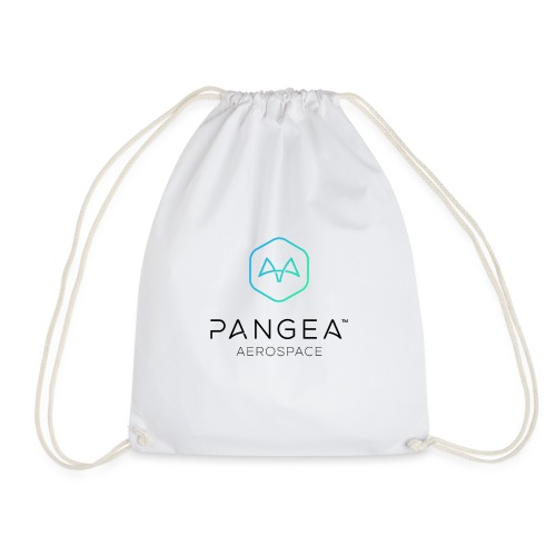 Pangea Aerospace - Drawstring Bag