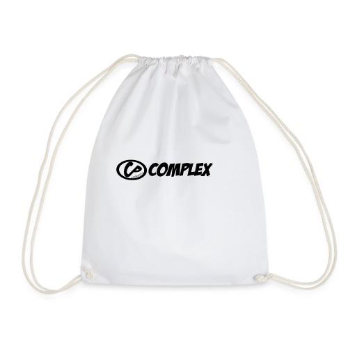complex hoodie - Sportstaske