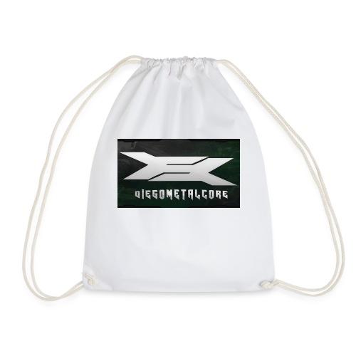 LOGO YT more resolution png - Drawstring Bag