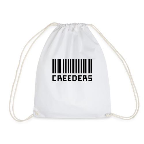 Creeders code barre - Sac de sport léger