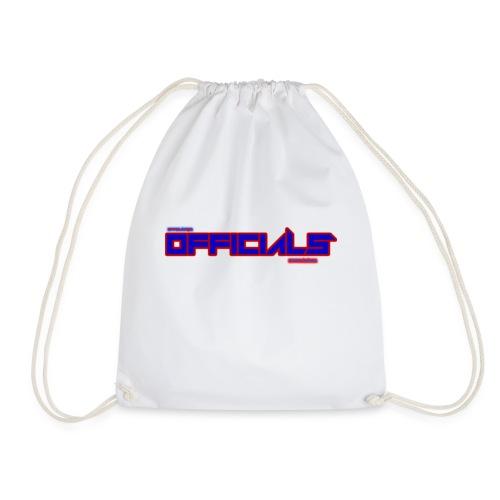 officials - Drawstring Bag