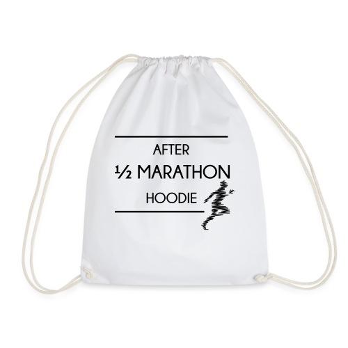 Halfmarathon - Turnbeutel