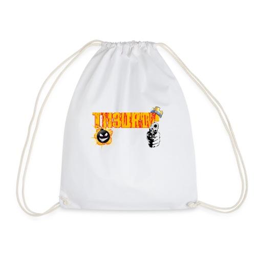 Maglietta th3drop - Sacca sportiva