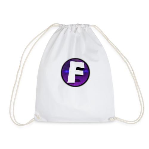 for vids1233 png - Drawstring Bag