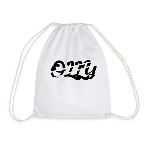 Olly T-Shirt man - Gymtas