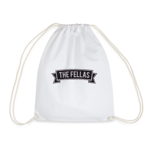 The Fellas T-Shirt - Gymtas