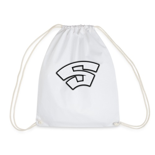 Sparcode Official T-Shirts - Drawstring Bag