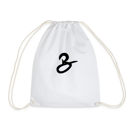 Original Bass T-Shirt - Drawstring Bag