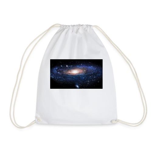 Galaxy - Sac de sport léger