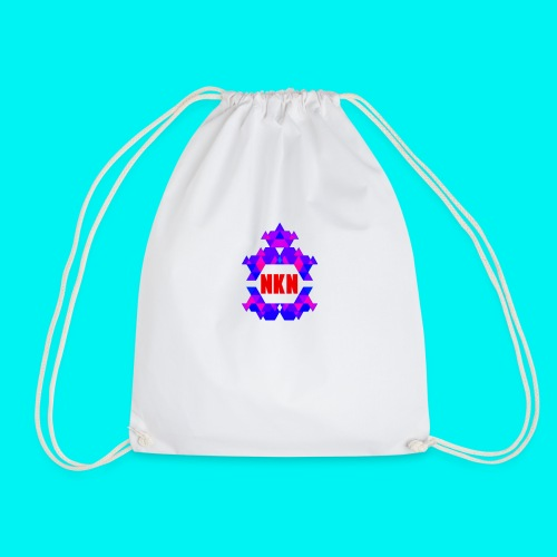 Nebuchadnezzar the ping - Drawstring Bag