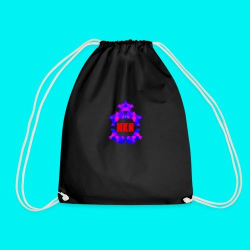 Nebuchadnezzar The Bag - Drawstring Bag