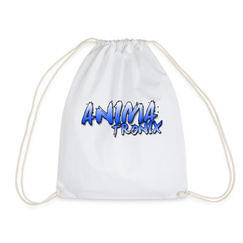 AnimaTroniX Long Sleeve Shirt - Drawstring Bag