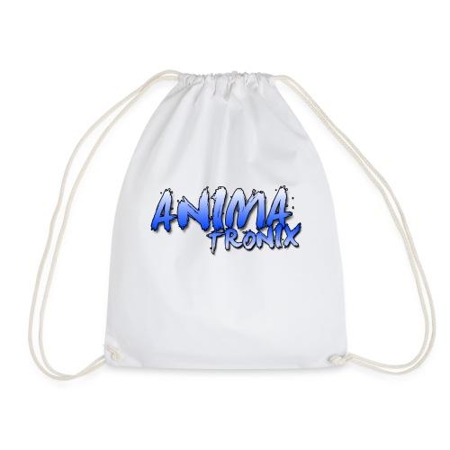 AnimaTroniX Long Sleeve Shirt - Drawstring Bag