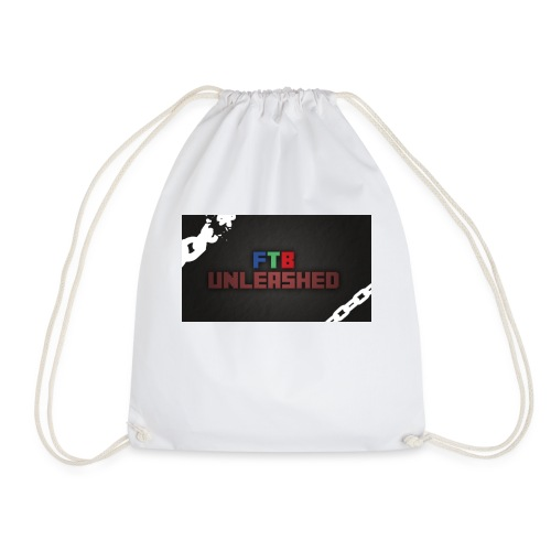 FEED THE BEST PILO CASE - Drawstring Bag