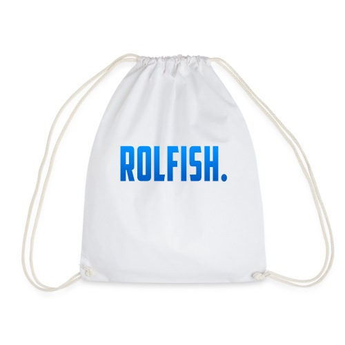 ROLFISH. T-Shirt - Gymtas
