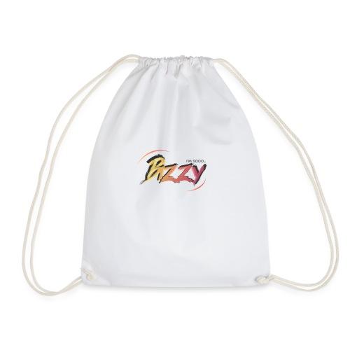 I'M SOOO.. BIZZY - Drawstring Bag