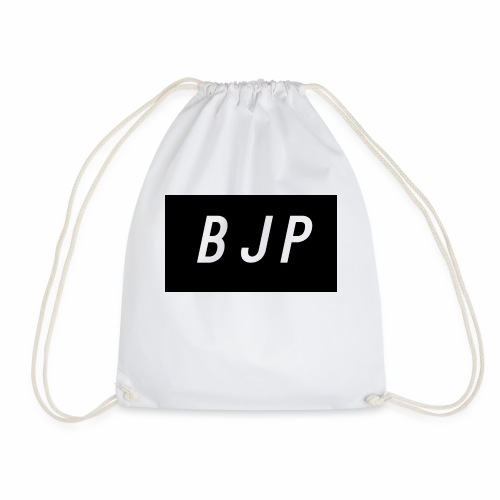 BJP 2 - Drawstring Bag