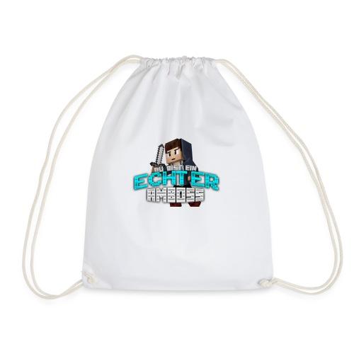 Echter Amboss! - Drawstring Bag