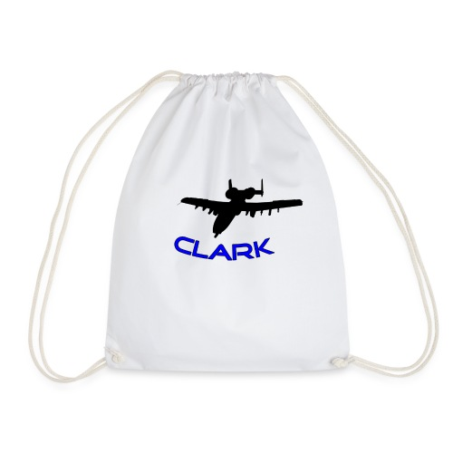 First YouTube Logo - Drawstring Bag