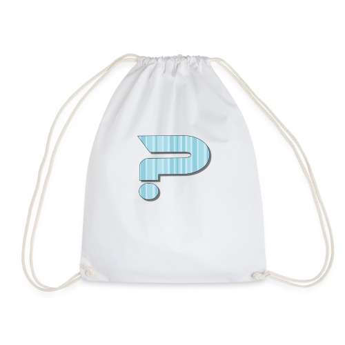 Random Select - Drawstring Bag