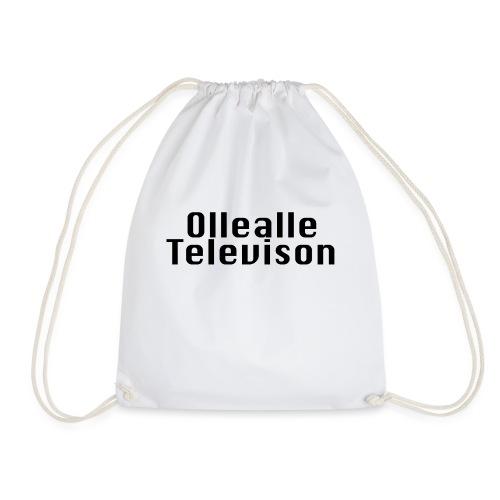 Ollealle Television - Gymnastikpåse