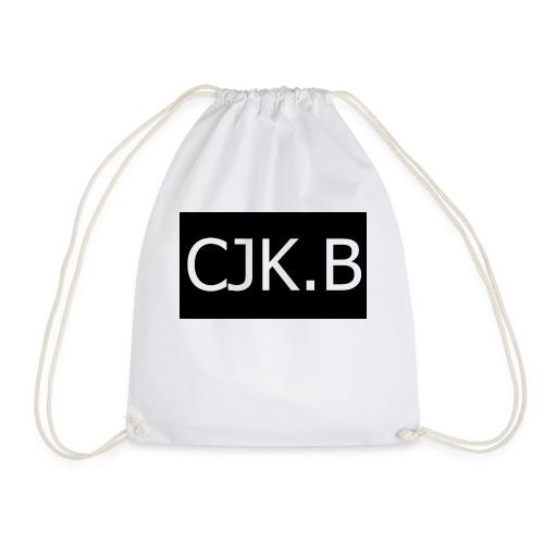 CJK.B T-SHIRT - Drawstring Bag