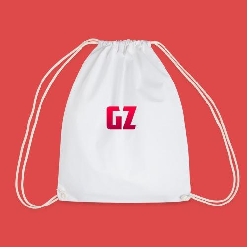 GamenZo - Hoodie - Gymtas