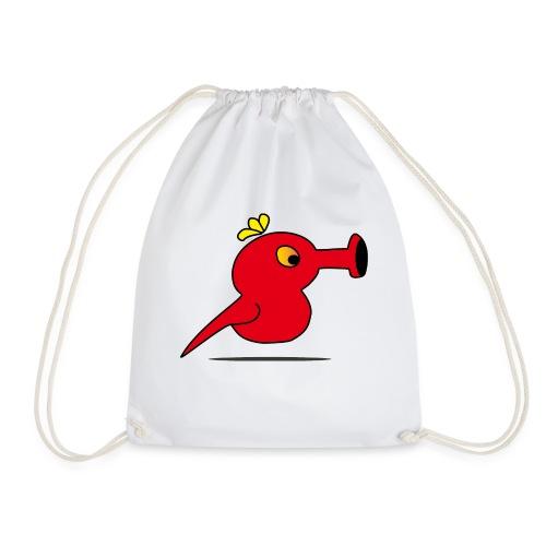 Cap Birdy - Turnbeutel
